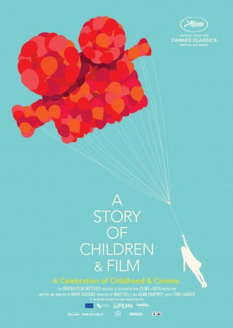 A Story Of Children And Film poster