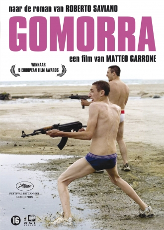 Gomorra dvd nl sept Õ09.indd